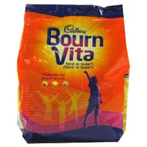 Bournvita Refill 500 Gm