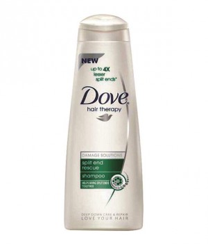 Dove Shampoo 340ml